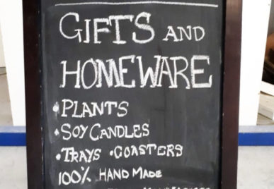 Gifts and Homewares 1