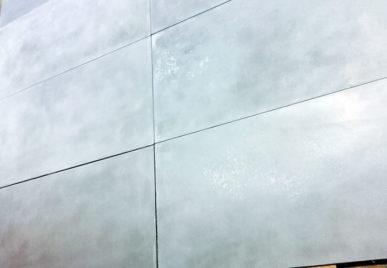 Bathroom Tiles and Sinks 2
