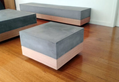 Living entertainment units coffee tables 6