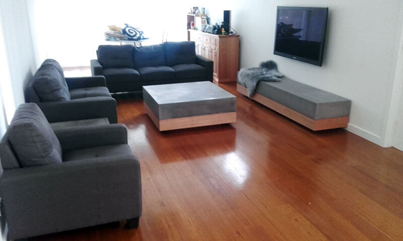 Living entertainment units coffee tables 7