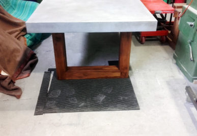 Concrete Dining Tables 16