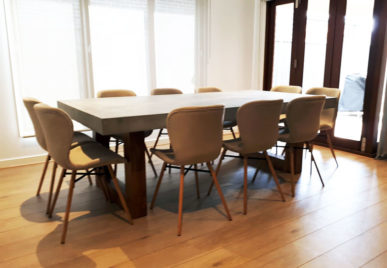 Concrete Dining Tables 24