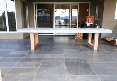 Concrete Dining Tables 30