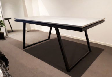 Concrete Dining Tables 31