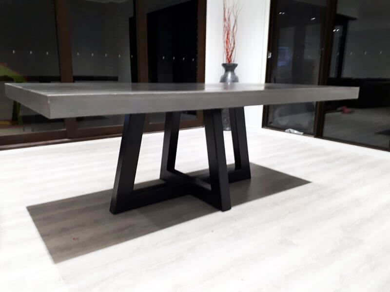 Concrete Dining Tables 40