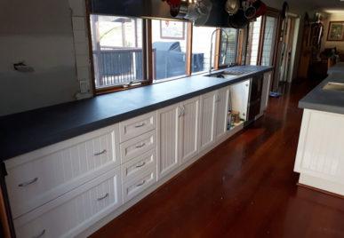 Concrete benchtops countertops 13