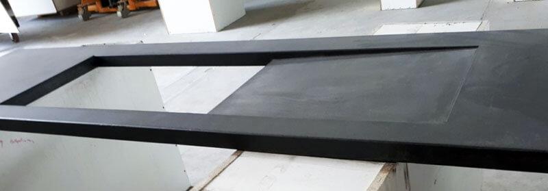Concrete benchtops countertops 15