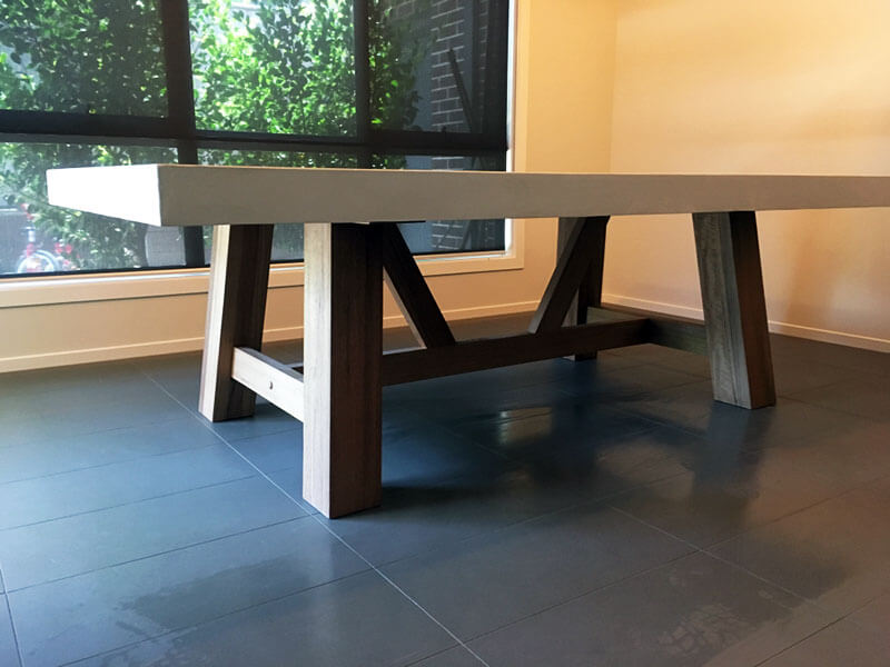 Concrete Dining Tables 46