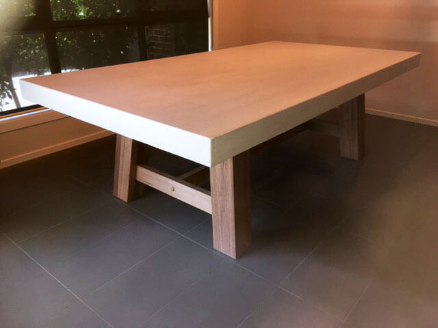 Concrete Dining Tables 47