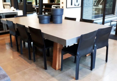 Concrete Dining Tables 49