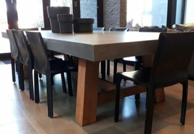 Concrete Dining Tables 50