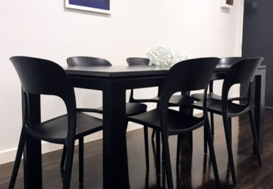 Concrete Dining Tables 48