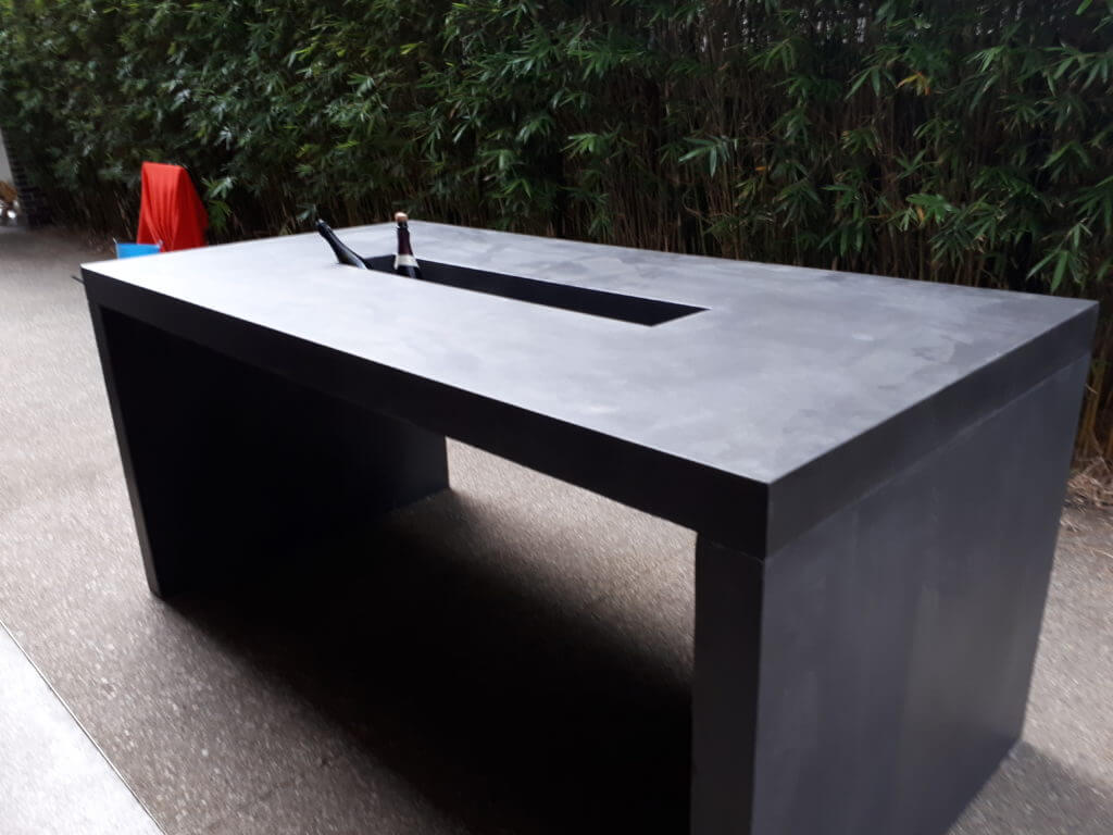Concrete Dining Tables 70