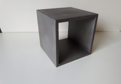 Concrete Side Tables all sizes