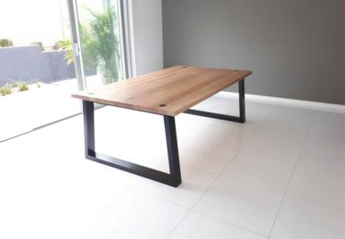 New Mesmate table